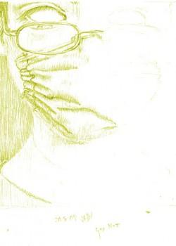 Hemsida_Draw_Chinese angel, mexican swines_Yellow
