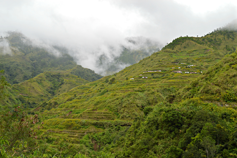 Buscalan, Kalinga, the Philippines