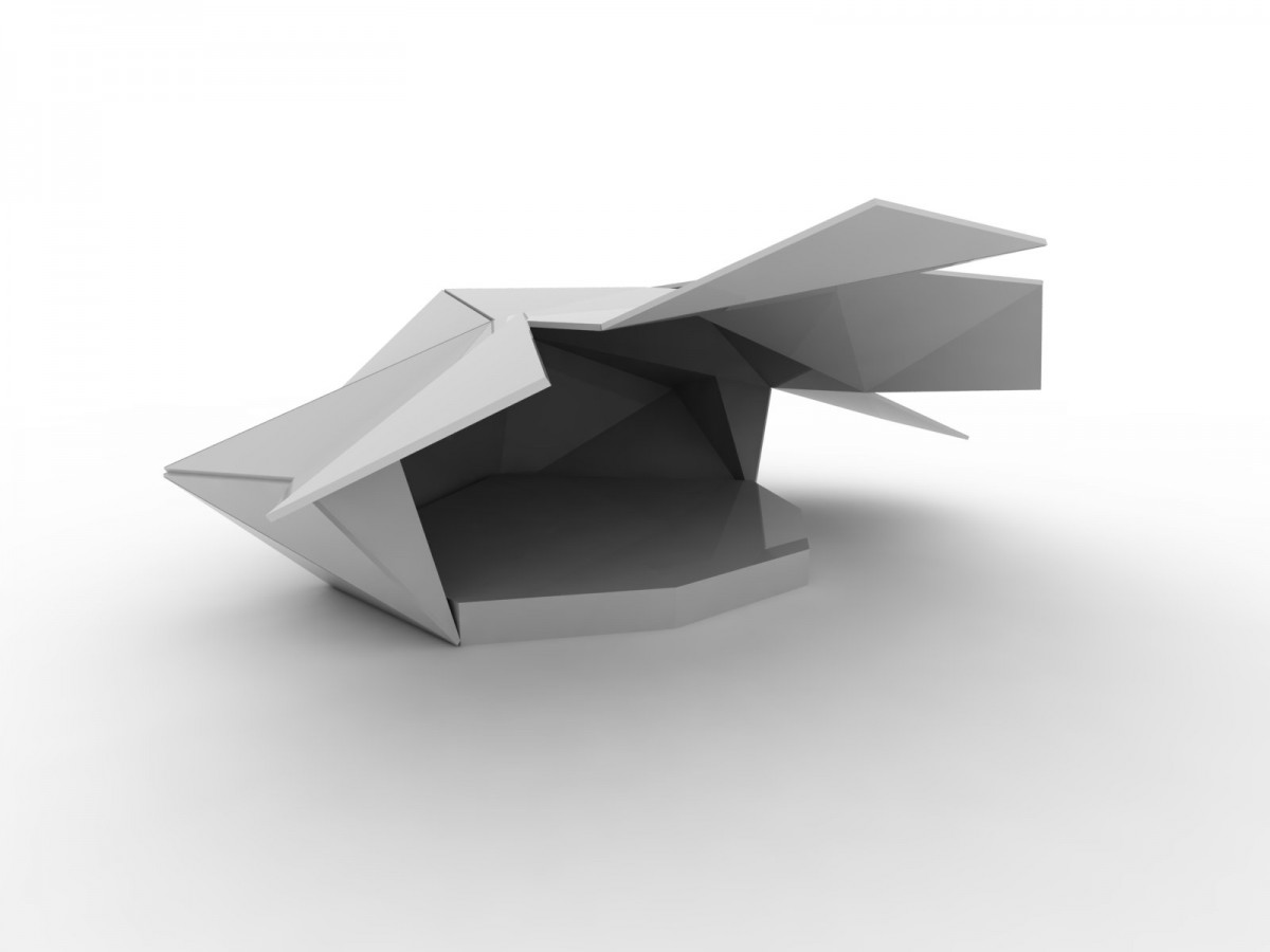 The Rock_Folding Up_06