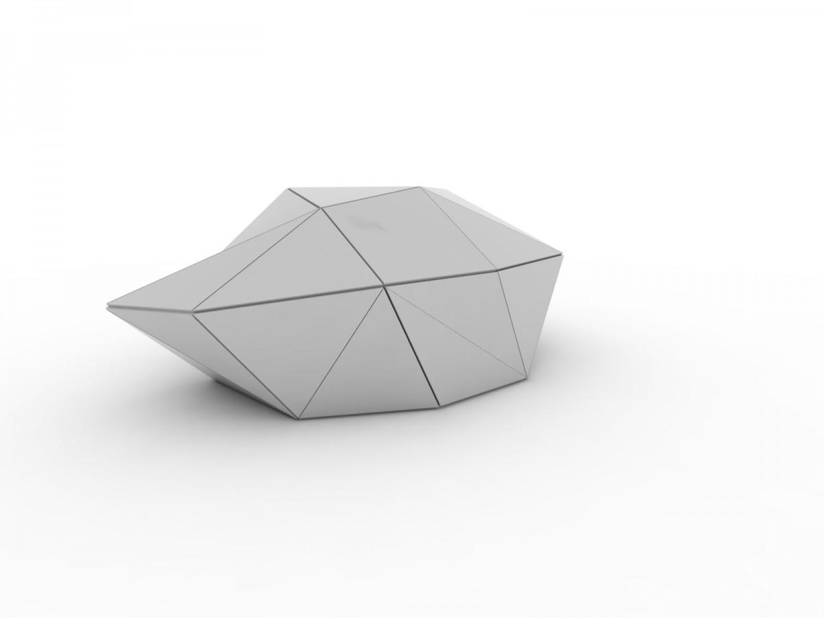 The Rock_Folding up_01