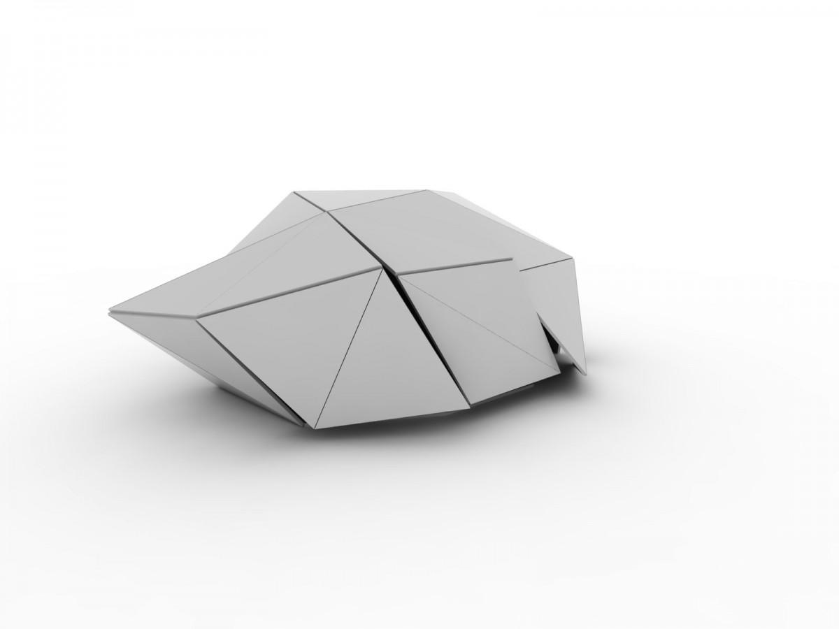 The Rock_Folding up_02